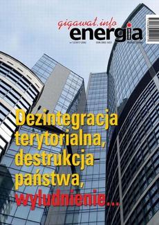 Energia Gigawat nr 12/2017