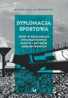 Dyplomacja sportowa