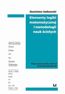 Elementy logiki matematycznej i metodologii nauk ścisłych