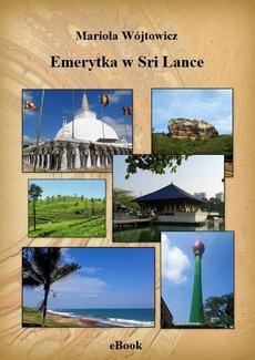 Emerytka w Sri Lance