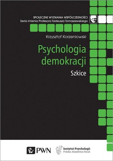 Psychologia demokracji