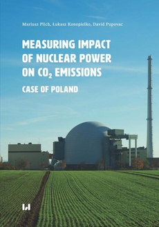 Measuring Impact of Nuclear Power on CO2 Emissions