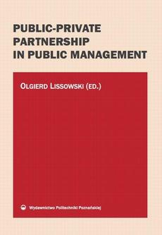 Public-private partnership in public management
