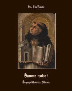 Summa teologii świętego Tomasza z Akwinu