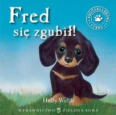 Fred się zgubił