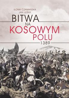 Bitwa na Kosowym Polu 1389
