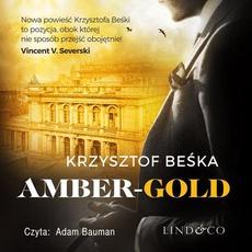 Amber Gold. Detektyw Stanisław Berg. Tom 1