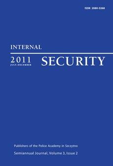 Internal Security, July-December 2011