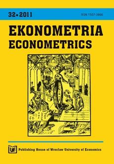 Ekonometria 32
