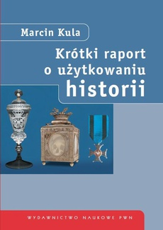 Krótki raport o użytkowaniu historii
