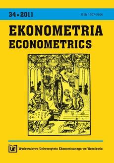 Ekonometria 34