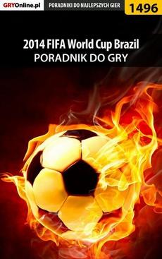 2014 FIFA World Cup Brazil - poradnik do gry
