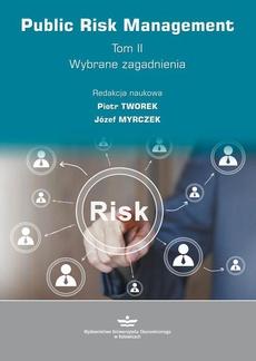 Public Risk Management