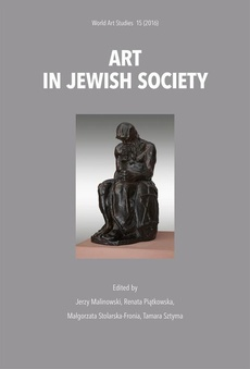 Art in Jewish society