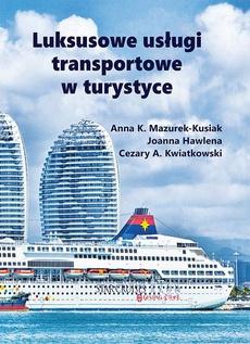 Luksusowe usługi transportowe w turystyce