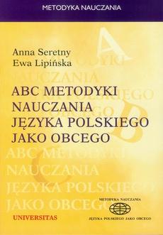 ABC metodyki nauczania języka polskiego jako obcego