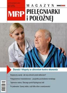 Magazyn Pielęgniarki i Położnej nr 9(2012)