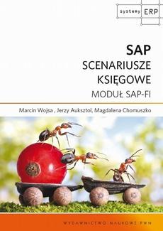 SAP Scenariusze księgowe. Moduł SAP-FI. Moduł SAP-FI