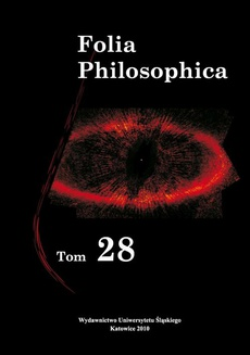 Folia Philosophica. T. 28 - 11 Argumentacja Alana Hájka dowodząca wadliwości zakładu Pascala
