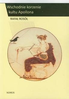 Wschodnie korzenie kultu Apollona