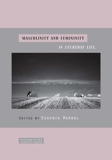 Masculinity and femininity in everyday life - 04 Characteristics of domestic violence offenders