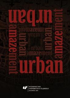 Urban Amazement - 03 The Maze, the Fog, the Mass, the Dog: Sherlock Holmes in London