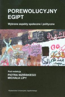 Porewolucyjny Egipt