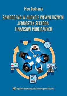 Samoocena w audycie wewnętrznym jednostek sektora finansów publicznych
