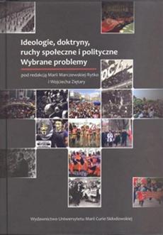 Ideologie doktryny ruchy społeczne i polityczne