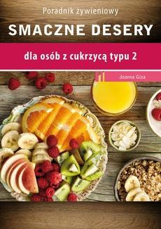 Smaczne desery dla osób z cukrzycą typu 2