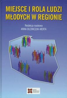 Miejsce i rola ludzi młodych w regionie