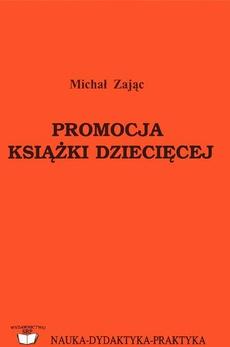 Promocja książki dziecięcej: podręcznik akademicki