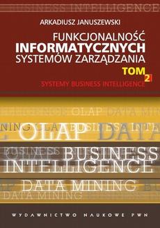 Funkcjonalność informatycznych systemów zarządzania, t. 2