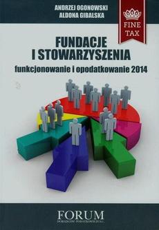 Fundacje i stowarzyszenia 2014