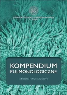 Kompendium pulmonologiczne
