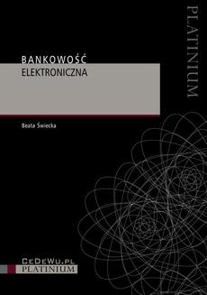 Bankowość elektroniczna. Wydanie 2
