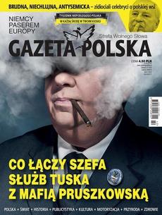 Gazeta Polska 18/10/2017