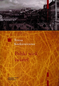 Polski wiek świateł. Obszary swoistości