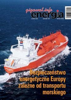 Energia Gigawat nr 8/2017