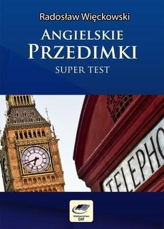 Angielskie przedimki - Super test