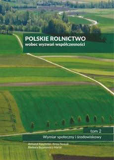 Polskie rolnictwo wobec wyzwań współczesności