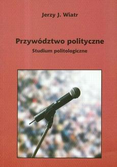 Przywództwo polityczne