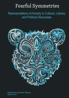 Fearful Symmetries - 06 Civilisation, Fear and Trauma in Doris Lessing's Writing
