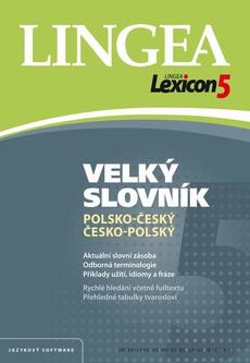 Wielki słownik polsko-czeski czesko-polski (do pobrania)