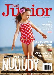 Twój Junior 2/2015