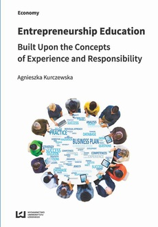 Entrepreneurship Education Built Upon the Concepts of Experience and Responsibility