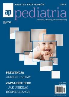 Analiza Przypadków. Pediatria 1/2018