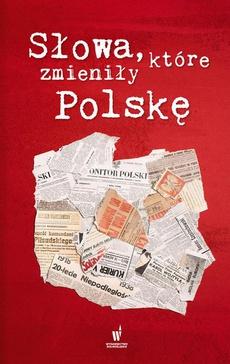 Słowa, które zmieniły Polskę