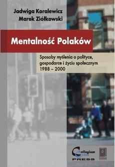 Mentalność Polaków