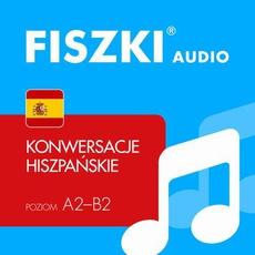 FISZKI audio – j. hiszpański – Konwersacje